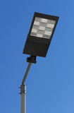 LED streetlight Royalty Free Stock Image