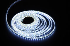 Led stripe Stock Photography