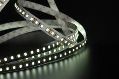 Led stripe Royalty Free Stock Photo