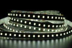 Led stripe Royalty Free Stock Image
