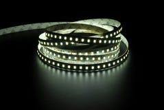 Led stripe Royalty Free Stock Images