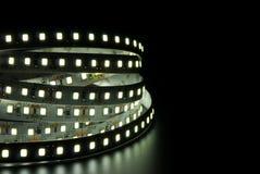 Led stripe Stock Image