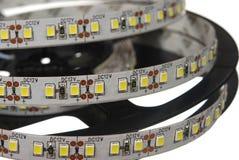 Led stripe Royalty Free Stock Photography