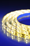 LED-stripe Royalty Free Stock Photo