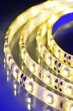 LED-stripe Stock Photography