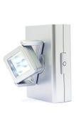 LED-Taschenlampe Lizenzfreie Stockfotos