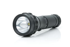 LED torch Royalty Free Stock Image