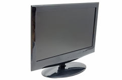 Led TV Royalty Free Stock Photography