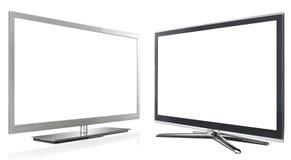 Led tv panel Stock Image
