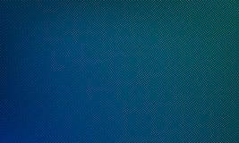 LED video wall screen texture background. Vector digital blue light LED dot gradient pattern. LED video wall screen texture background. Vector digital blue light royalty free illustration