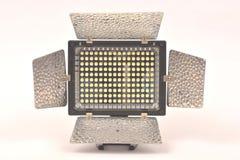 LED-Videolicht Stockfotos