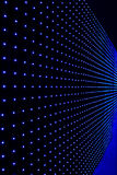 LED wall background royalty free stock images