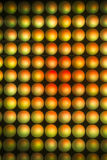 LED Wall Installation Royalty Free Stock Image