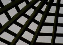 Leda linjer Fotografering för Bildbyråer