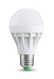 LEDb light bulb Royalty Free Stock Photos