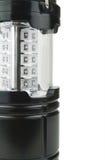 LEDD campa lampa Royaltyfri Bild