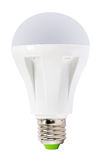 LEDD lampa Arkivfoto