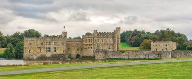 Ledds Castle Kent England Royalty Free Stock Photography