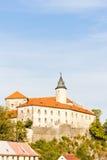 Ledec nad Sazavou Castle Royalty Free Stock Photos