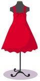 Ledenpop met kleding Royalty-vrije Stock Fotografie