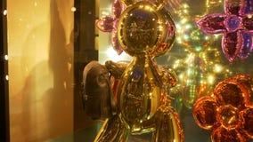 Ledenpopballon stock footage