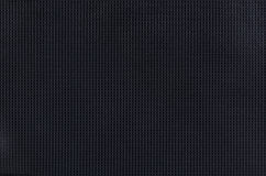 Leder mit aufgeprägter geometrischer Zeichnung Lizenzfreie Stockfotos
