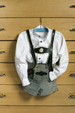 lederhosen Photo stock