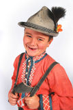 Lederhosen german Royalty Free Stock Images