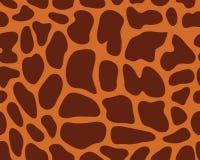 Lederne Giraffe 3 Stockbilder