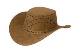 Lederner Hut stock abbildung