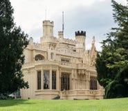 Lednice castle, Moravia, Czech republic Royalty Free Stock Photography