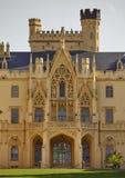 Lednice Palace, Czech Republic. Photo of  Lednice Palace, Czech Republic Stock Image