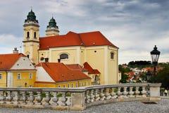 Lednice-Valtice Stock Image