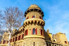 Free Lednice Valtice Castle 41 Royalty Free Stock Photos - 143711788