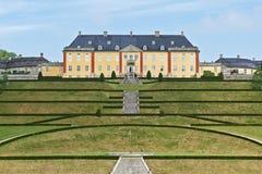 Ledreborg Castle, Denmark Royalty Free Stock Photo
