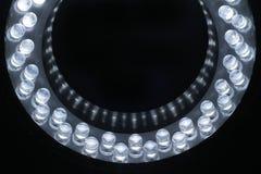 LEDs Royalty Free Stock Image