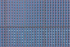 Leds flickering screen or panel. Abstract luminescent background leds flickering screen or panel stock photo