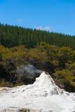 Ledy Knox geyser Stock Photos