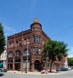 Lee County Savings Bank Royalty Free Stock Photos