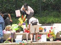 Lee Kuan Yew (16 09 1923-23 03 2015) Fotografering för Bildbyråer