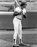 Lee Mazzilli, New York Mets Στοκ εικόνα με δικαίωμα ελεύθερης χρήσης