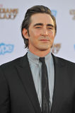 Lee Pace Lizenzfreie Stockfotos