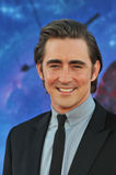 Lee Pace Stockbild