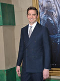 Lee Pace Royalty Free Stock Images
