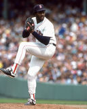 Lee Smith, Closer Boston Red Sox Royalty Free Stock Photo