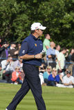 Lee Westwood Stock Images