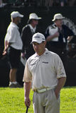 Lee Westwood Foto de Stock Royalty Free