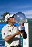 Lee Westwood - NGC2010 Stock Photo