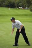 Lee Westwood - NGC2010 Royalty Free Stock Photography