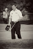Lee Westwood Royalty Free Stock Image